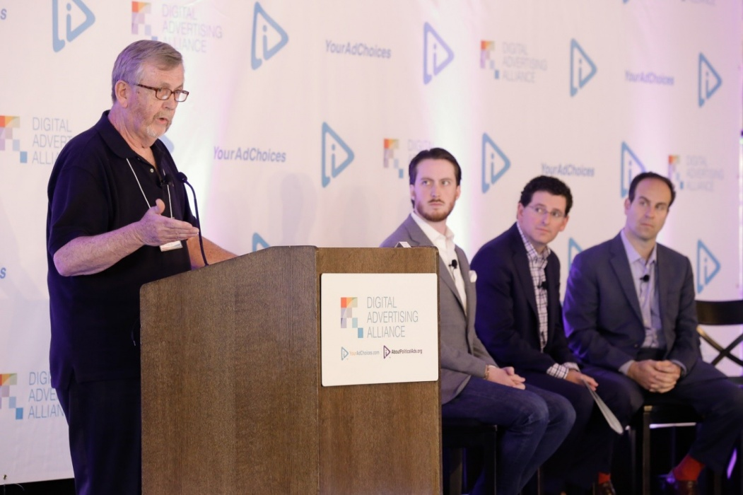 Blog - DAA Summit18 - PoliticalAd Panel - Photo 1