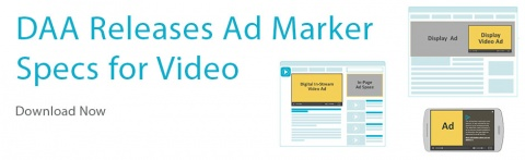 Video Ad Guidelines from Digital Advertising Alliance